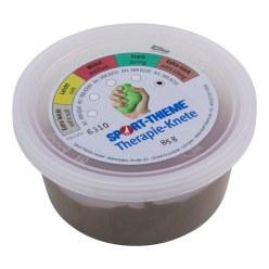 Sport-Thieme Therapy Dough, Small Pot Yellow