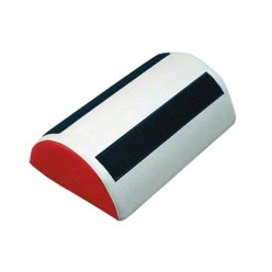 "Enste ""PhysioForm-Grip"" Half Roll"