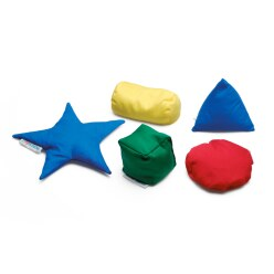 Sport-Thieme® Beanbag Shapes Set