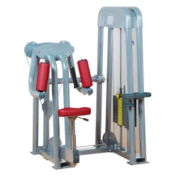 Ergo-Fit® Shoulder Abduction 4000