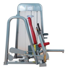 Ergo-Fit® Chest Press 4000