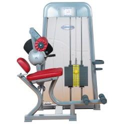 Ergo-Fit® Abdominal Flexion 4000