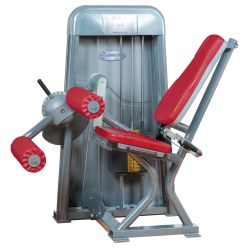 Ergo-Fit® Leg Flexion 4000
