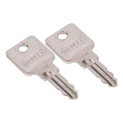 Ersatzschlüssel für Schiebetürenschränke