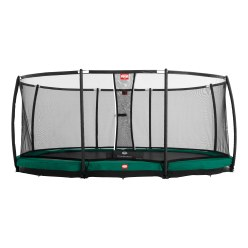 Berg® Trampolin InGround