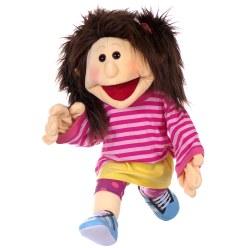 """Living Puppets® """"Finja"""" Hand Puppet"""