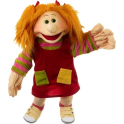 "Living Puppets® ""Lilabell"" Hand Puppet"