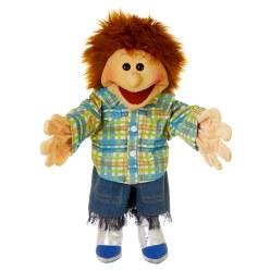 """Living Puppets® """"Fabian"""" Hand Puppet"""