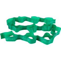 TheraBand CLX Band Green, high