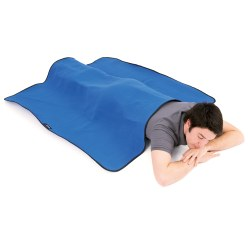 Southpaw Weighted Blanket 152x152 cm, 9 kg
