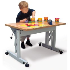 Ergo SL Children's Adjustable Table