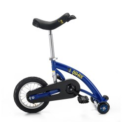 Qu-Ax® Balance Bike