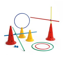 Multi-Purpose Cone Set