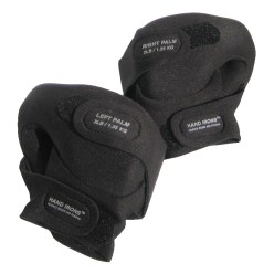 Ironwear Hand Irons Weight Gloves
