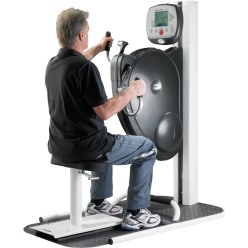 "Emotion Fitness® Oberkörper-Ergometer ""Body 500A"""