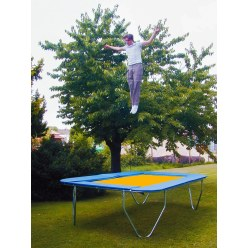 eurotramp outdoor trampoline online kaufen sport thieme. Black Bedroom Furniture Sets. Home Design Ideas