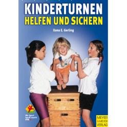 """Buch """"Kinder turnen"""""""