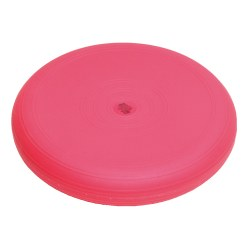 "Togu Dynair Ballkissen ""Kids 30 cm"" Ball Cushion Pink"