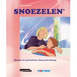 """Begleitheft zur CD """"Snoezelen®"""""""