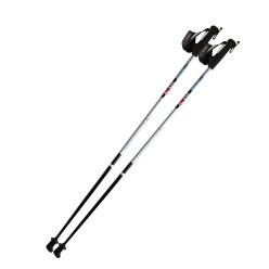 "Axess® ""W40"" Nordic Walking Poles"