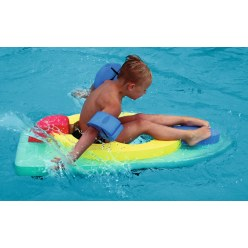 """Power Boat"" Water Toy"