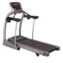 "Vision Fitness ""TF40"" Treadmill"