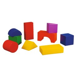Volley Large Building Blocks