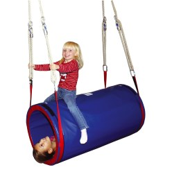 Motor Skills Tunnel Swing