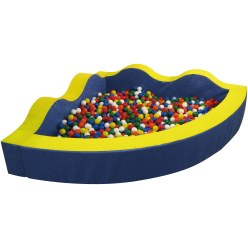 "Sport-Thieme ""Wave"" Ball Pit"