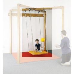 haidig therapieschaukel si schaukel kaufen sport thieme. Black Bedroom Furniture Sets. Home Design Ideas
