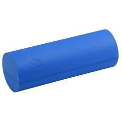 SoftX Faszienrolle ø 5 cm, 15 cm, Blau