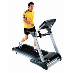 """U.N.O. Fitness """"LTX 4"""" Treadmill"""