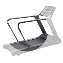"Handle for ""LTX 5"" and ""LTX 6 Pro"" Treadmills"