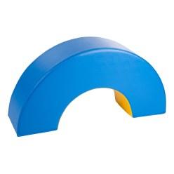 Sport-Thieme® Bauelement Halbkreis