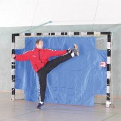 Sport-Thieme® Handball Goal Wall Net With four corner cut-outs