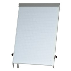 Set of Flip Chart Pads