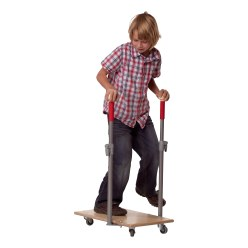 Pedalo® Roller Board with Supports Set