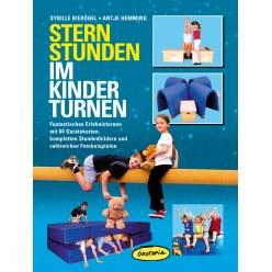 """Ringbuchordner """"Sternstunden im Kinderturnen"""""""
