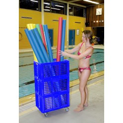 Sport-Thieme Pool Noodle Storage Trolley