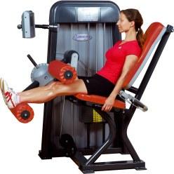 Ergo-Fit Leg Flexion 4000