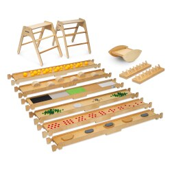 Erzi Large Balancing Path Set