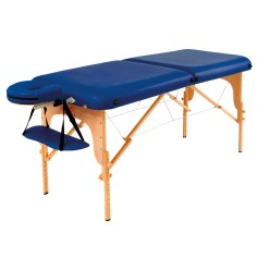 "Sissel ""Robust"" Portable Massage Table"