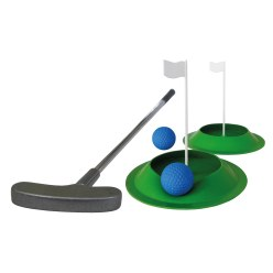 MyMinigolf-Set