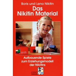 """Das Nikitin® Material"" Book (In German Only)"