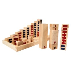 Nikitin® N6 Counting Towers