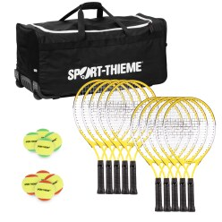 Kindertennis Set