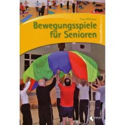 """Buch """"Bewegungsspiele für Senioren"""""""