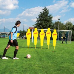 Free-Kick Dummy Set