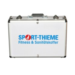 Sport-Thieme Fitness and First Aid Case