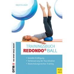 """Buch """"Redondo®-Ball"""""""